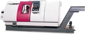 Gildemeister CTX 400 E
